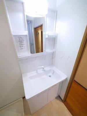 【独立洗面台】ラ・ベルヴィ