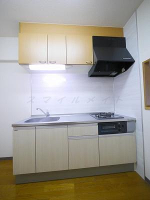 【キッチン】ラ・ベルヴィ
