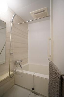 【浴室】プライムメゾン森下