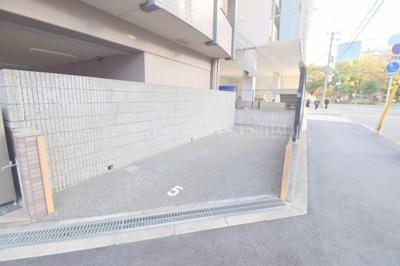 【駐車場】シャルマンハイム大淀