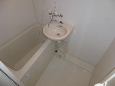【浴室】アルテシモイズム