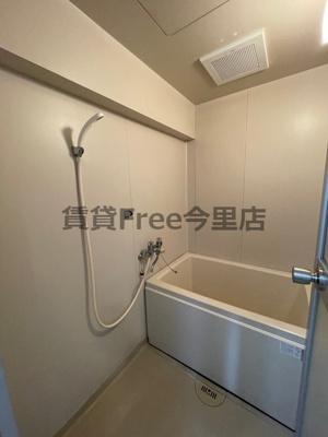 【浴室】第2平岡マンション 仲介手数料無料