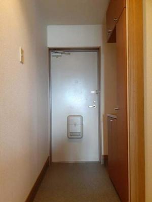 【玄関】ベル・ウィング