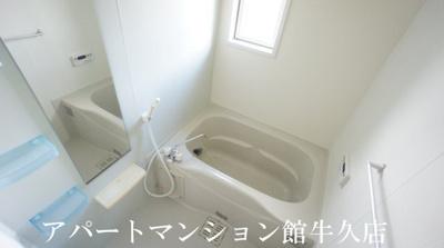 【浴室】ラディーチェⅠ