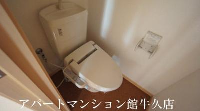 【寝室】ラディーチェⅠ