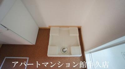 【玄関】ラディーチェⅠ