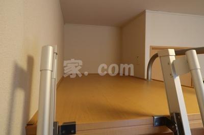 【寝室】レオパレスフラッシュステージ(41696-303)