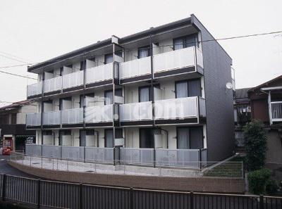 【外観】レオパレスフラッシュステージ(41696-303)