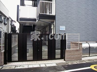 【エントランス】レオパレスフラッシュステージ(41696-303)