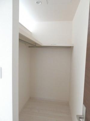 【収納】碧南市東浦町第2新築分譲住宅 2号棟