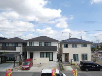 【展望】碧南市東浦町第2新築分譲住宅 2号棟