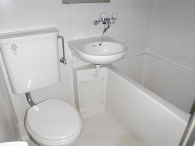 【浴室】フリーフレイグランス