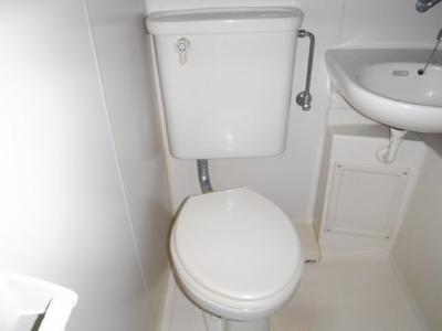 【トイレ】フリーフレイグランス