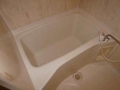 【浴室】セジュール小松原A