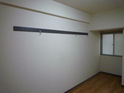 【寝室】プリエールJR塚口駅前