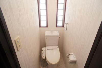 【トイレ】アーデン塚口
