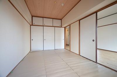 【和室】第5タナカビル