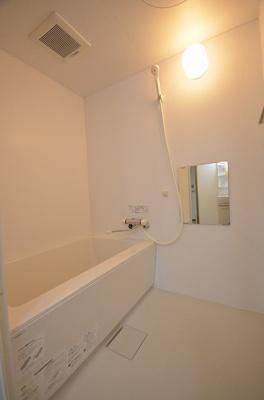 【浴室】第5タナカビル