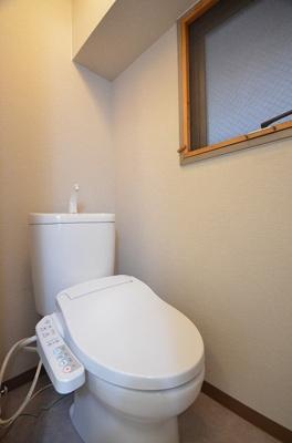 【トイレ】第5タナカビル