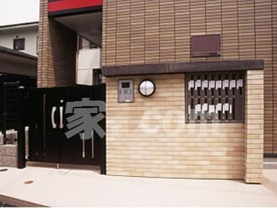 【外観】レオパレス光草(36599-304)