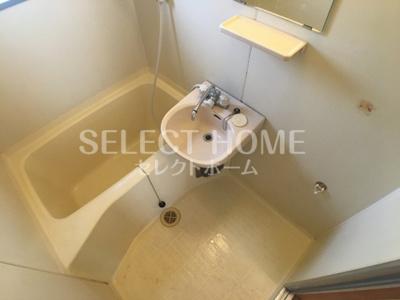 【浴室】グリーングロウ