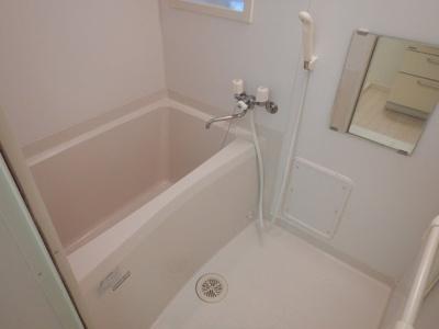 【浴室】Felice中町(フェリーチェナカマチ)