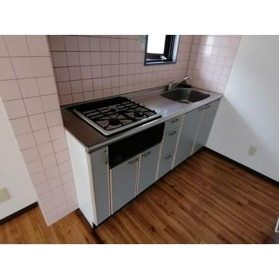 【キッチン】ロイヤルメゾン