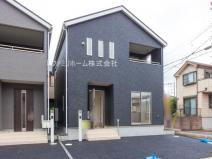 八千代市八千代台西 第6 全2棟 新築分譲住宅の画像