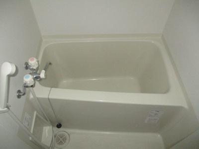 【浴室】ヴィラナリー御崎