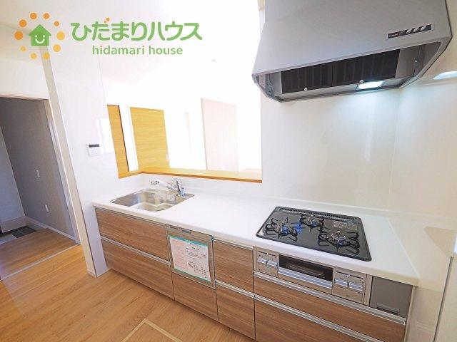【その他】龍ケ崎市長山4期 新築戸建 4号棟