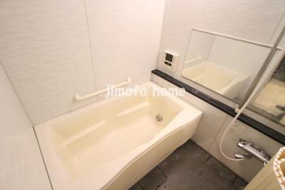 浴室乾燥機・循環追炊・自動お湯はり機能付