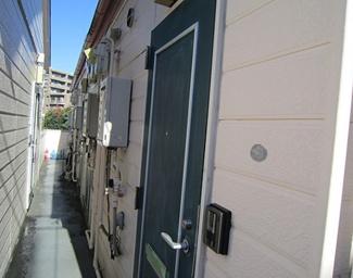 【その他共用部分】《高稼働!》横浜市中区本牧満坂一棟アパート