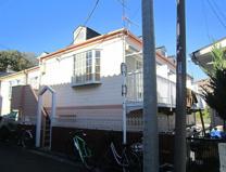 《高稼働!》横浜市中区本牧満坂一棟アパートの画像