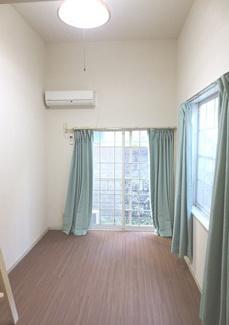 【洋室】《満室高稼働!》横浜市中区本牧満坂一棟アパート