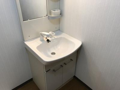 【独立洗面台】第2メゾンファミール