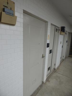 【玄関】テスコム西伊場北棟