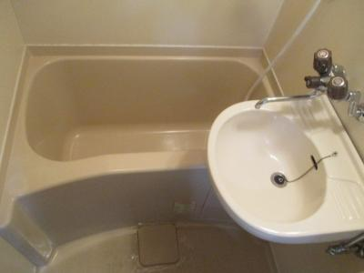 【浴室】アクティー玉出