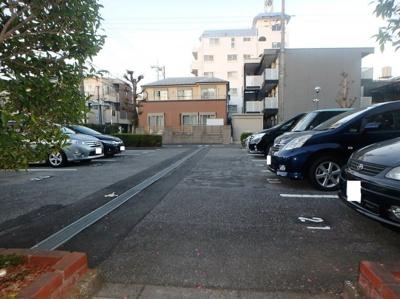 【駐車場】グリーンパーク西川口スカイハイツ