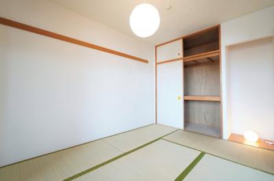 【和室】ザ・バーデン川口西青木