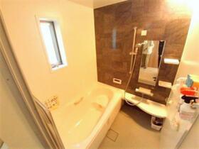 【浴室】船橋市大穴南 中古一戸建て 三咲駅