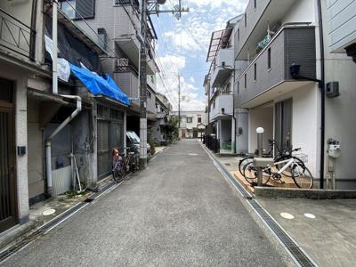 【周辺】富田丘テラスハウス