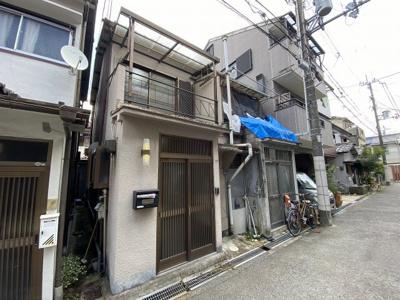 【外観】富田丘テラスハウス