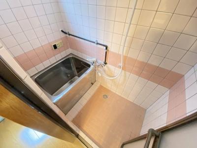 【浴室】富田丘テラスハウス