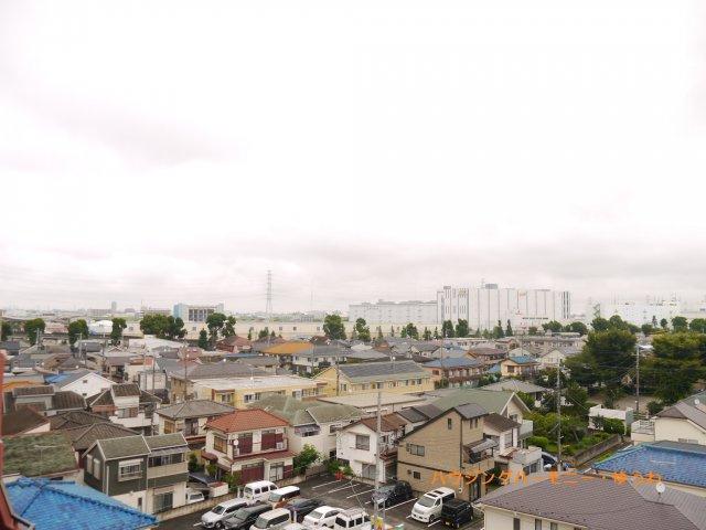 【展望】セザール西高島平