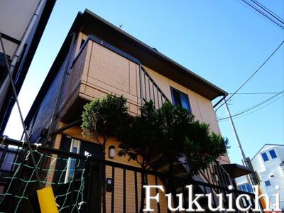 【外観】エスポワール五本木