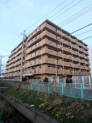 【外観】ライオンズマンション武蔵浦和