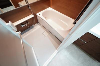 【浴室】ライオンズマンション武蔵浦和