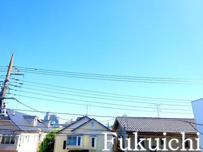 【展望】フォーレスト八雲
