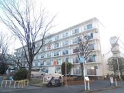 菊名スカイマンションA棟の画像
