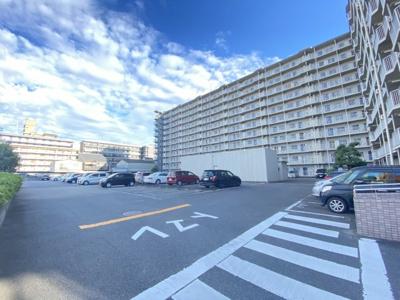 【駐車場】コープ野村京都南